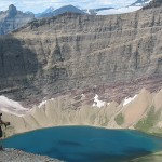Kennedy Lake – Up and over the mountain, twice