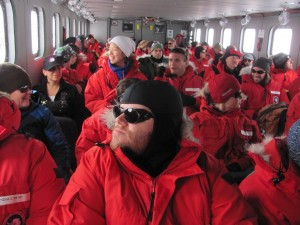 Welcome to Antarctica 10 - Glacier Explorer