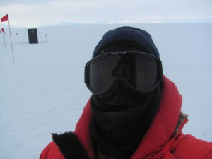 Welcome to Antarctica 22 - Glacier Explorer