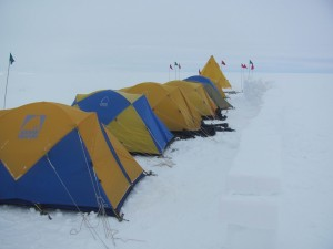 Welcome to Antarctica 23 - Glacier Explorer
